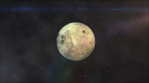 素材No.94「月・Super Moon・宇宙」